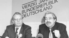 40th Anniversary of West Germany 1989