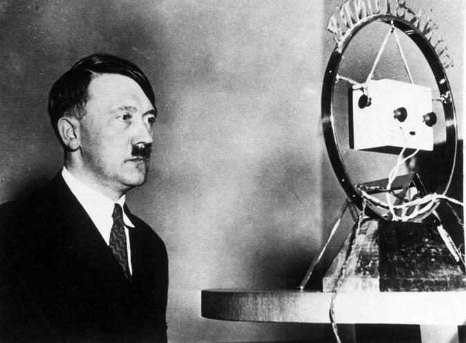 Contemporary | Nazism 1933 | Adolf Hitler, c 1931. | 00412847