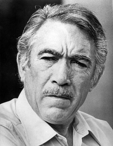 Personalities | Fernandel | Anthony Quinn | 02699204