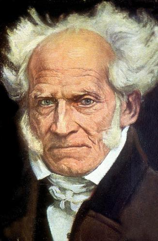 Personalities | Scientists, philosophers & pioneers | Arthur Schopenhauer 02101228