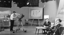 Beginnings of television in West Germany