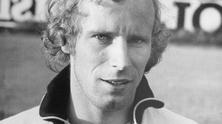 Berti Vogts as player