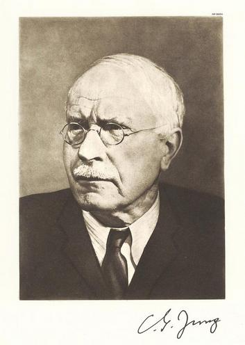 Personalities | Scientists, philosophers & pioneers | Carl Gustav Jung 00042045