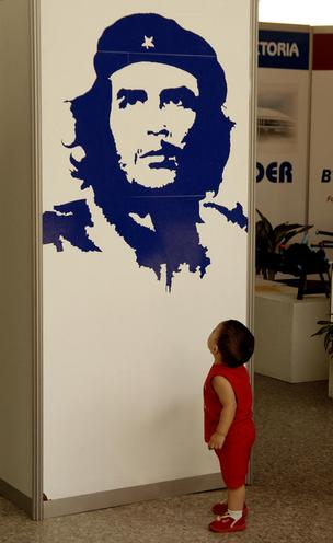 Places | Paris | Che Guevara | 00617384