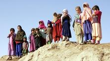 Afghanistan - Photo Story by Jose Giribas 2003