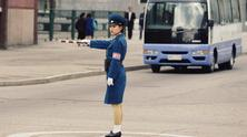 Democratic People's Republic of Korea, 2002 - by Ulrich Baumgarten