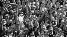 Nazi Germany: Mass enthusiasm for the NS-regime