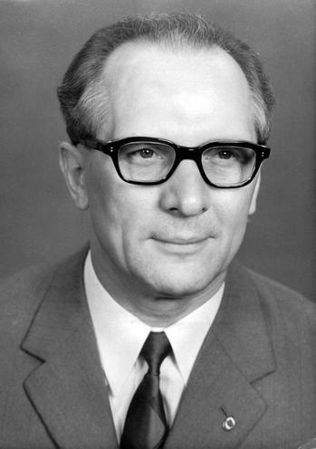 Personalities | Erich Honecker | Erich Honecker |  00060867