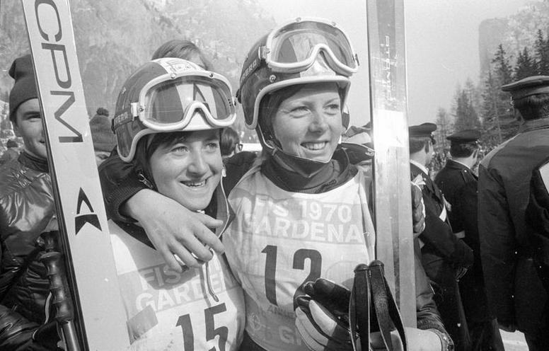History | The 1970s | FIS Alpine World Ski Championships - Photo story by Alfred Strobel, 1970 02282655