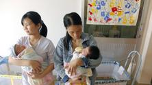 Women's shelter in Ho Chi Minh City - Photo Story by  Jochen Eckel 2007