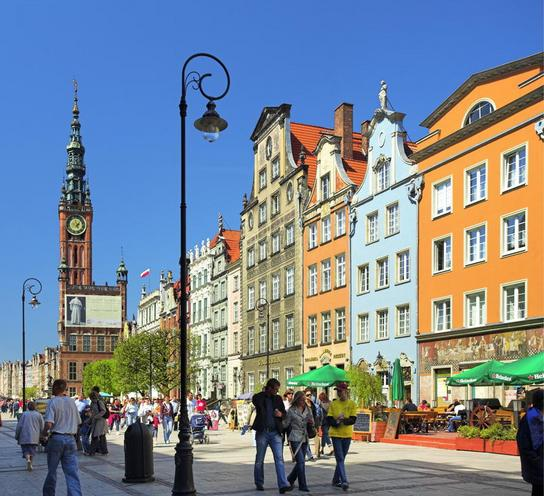 Places | Germany | Gdansk | 01049946