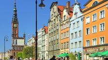 Views of Gdansk