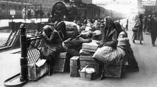 Great Depression 1929-1932