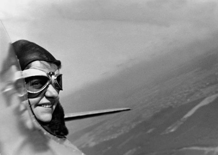 Daily Life | History of aviation | Hanna Reitsch | 02100822