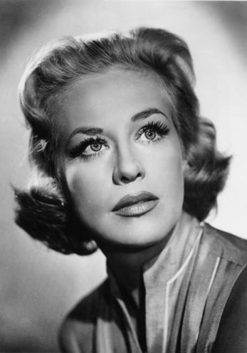 Personalities | Actors | Hildegard Knef |  01835006