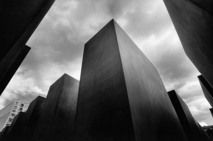 Places | USA | Holocaust Memorial in Berlin | 00341676
