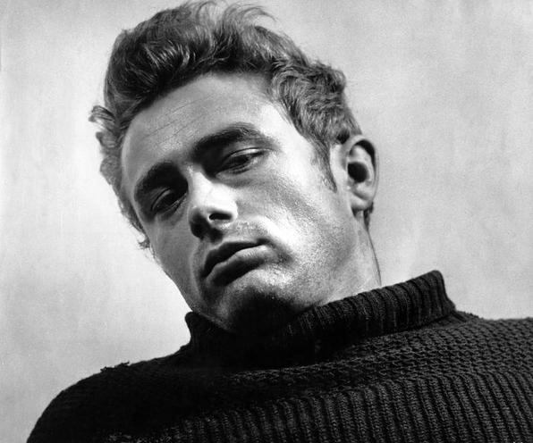 Personalities | Mario Adorf | James Dean | 00213318