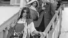 Immigrants in Israel - Photo Story by Max Scheler 1950