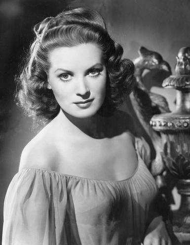 Personalities | Politicians USA | Maureen O'Hara | 00025263