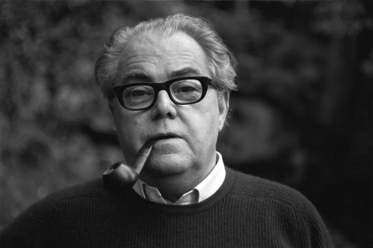 Personalities | Writers | Max Frisch |  00732189