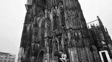 Cologne Cathedral, 2013