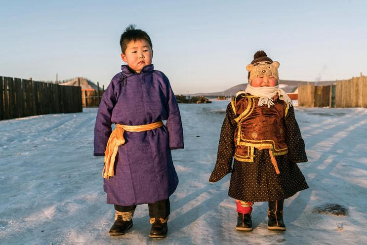 Places | Places, architecture, sports - Regina Schmeken | Mongolei | 02704766