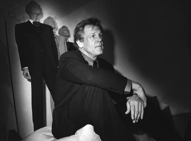 Personalities | Rock Hudson | Nick Nolte | 00471475