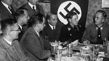 Nazi Germany: Nazi party functionaries and members