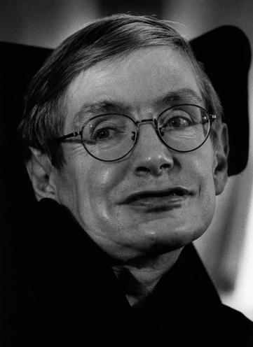 Personalities | Scientists, philosophers & pioneers | Stephen William Hawking 00414888