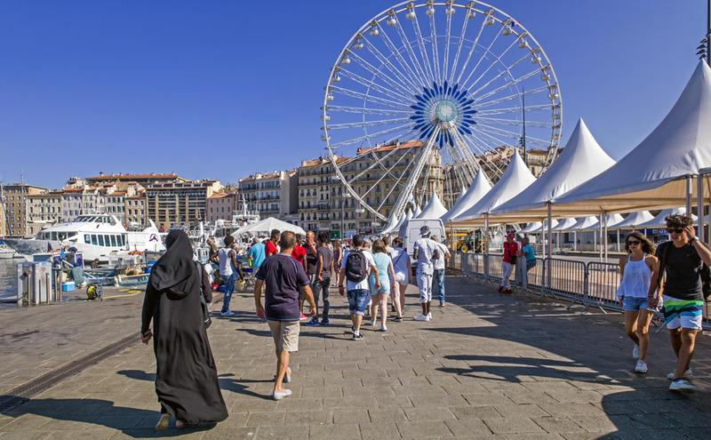 Places | North Africa | Riesenrad | 02392949