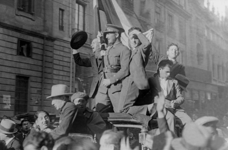 History | Spanish Civil War | Second Spanish Republic, crisis and decline 02377003