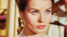 Senta Berger - in movies