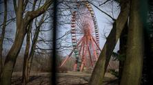 Lost Place: Spreepark Berlin, 2018 - von Christian Mang
