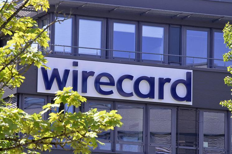 Current Events | Wirecard scandal, 2020 02913359