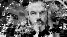 Photographer and Berghain bouncer Sven Marquardt, 2012