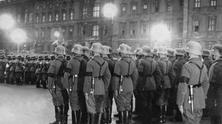 Adjuration of the military on Adolf Hitler