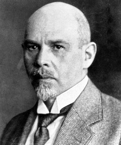 Personalities | German Politicians | Walther Rathenau 00040153