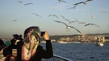 Shipping, Istanbul - photo story by Andreas Fischer