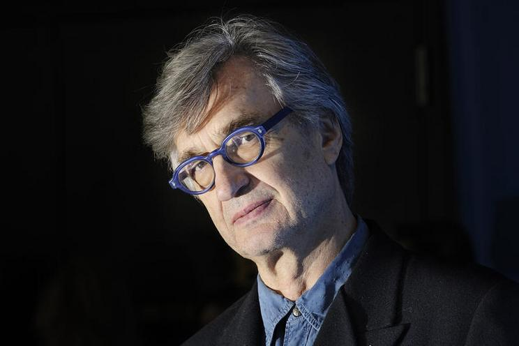 Personalities | Politicians France | Wim Wenders | 02699206