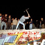 Fall of the Berlin Wall & German Reunification