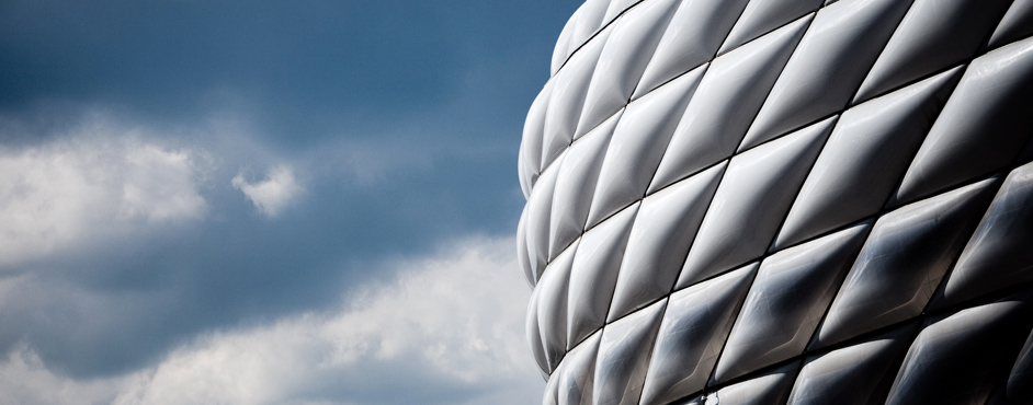 SZ Photo Creative | Allianz Arena, 2014. Bild: Florian Peljak, ID 01160008