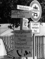 Fugitives from the GDR - camps in west germany Sven Simon/Süddeutsche Zeitung Photo